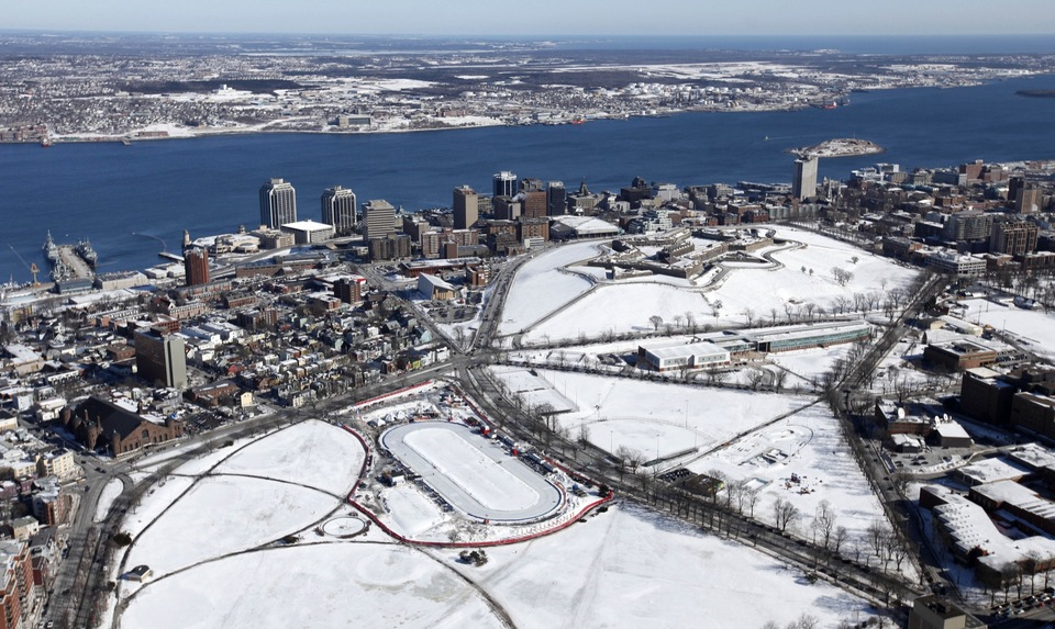 Halifax Outdoor Adventure And Other Things To Do This Winter Nature Ridge Homes