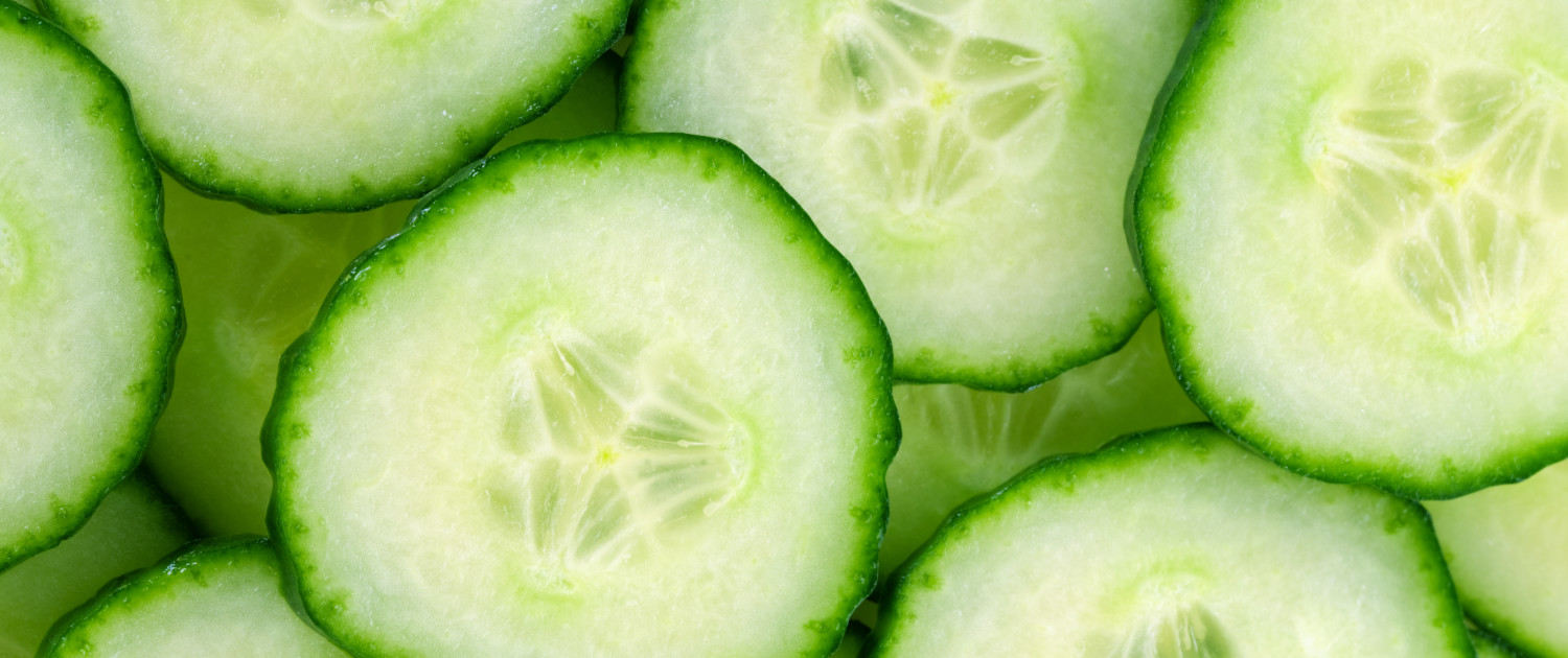 cucumber-background
