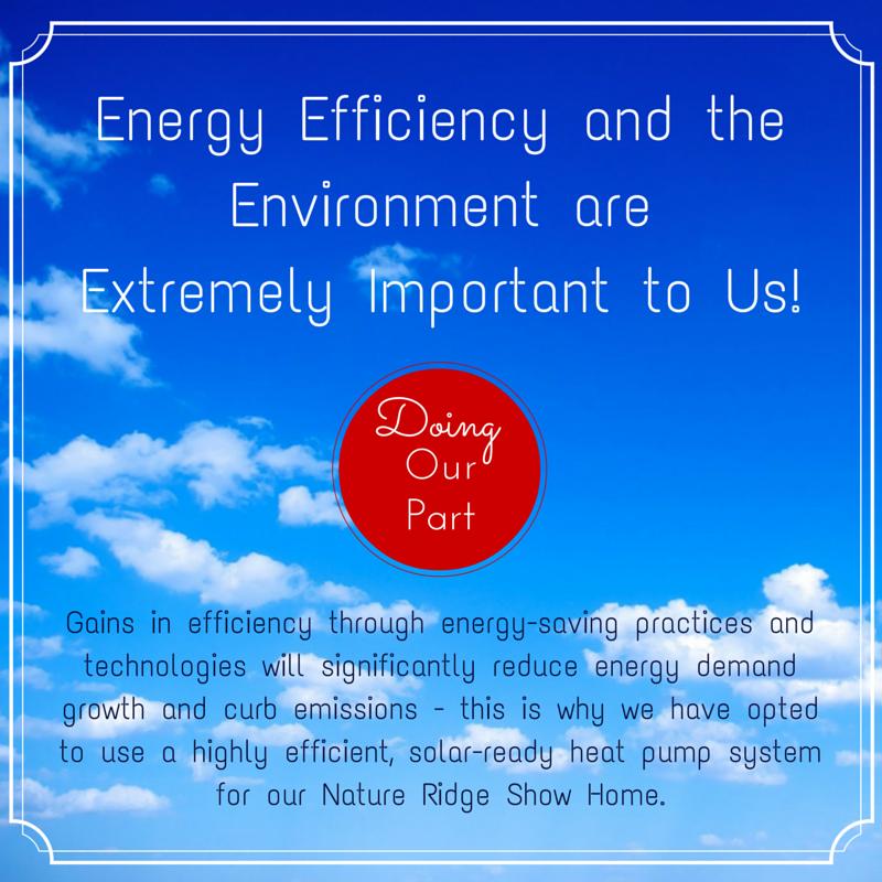 Efficiency Post